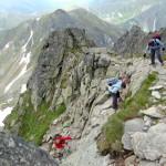 Chowańcówka zdjęcia z gór 1