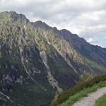Chowańcówka zdjęcia z gór 2