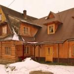 Chowańcówka - Zdjęcia domu 10