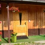 Chowańcówka - Zdjęcia domu 13