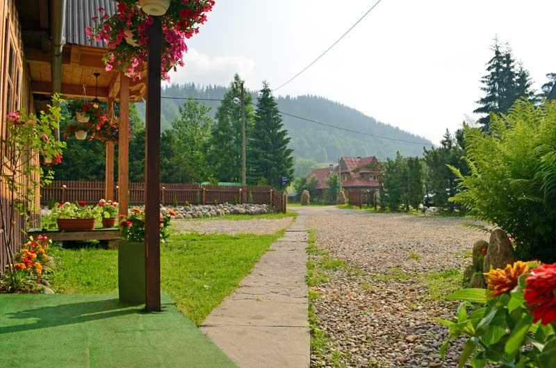 Chowańcówka - Zdjęcia domu 16