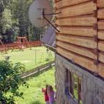 Chowańcówka - Zdjęcia domu 2