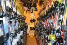 Chowańcówka - Wypożyczalnia nart i snowboardów 3